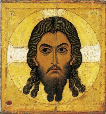 Holy Mandylion 45