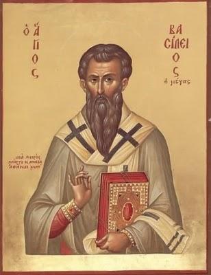 San Basilio el Magno