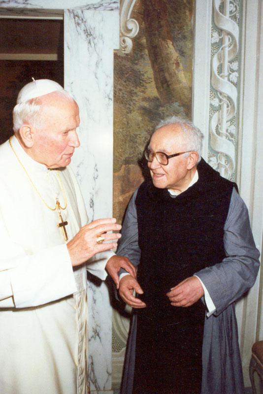 Don divo barsotti apostolo della spiritualita dell - Don divo barsotti meditazioni ...
