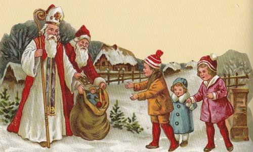 San_Nicola_Santa_Claus