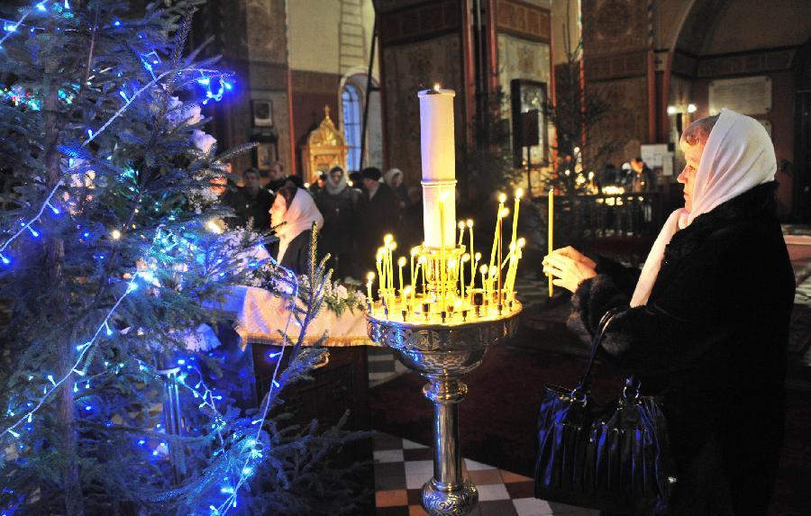 Data Natale Ortodosso.Il Natale Ortodosso Celebrato Il 7 Gennaio Perche I